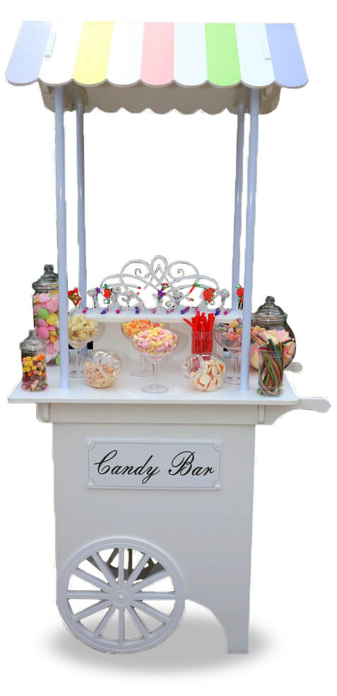 sweetmixcarts wedding hire kids cart hire