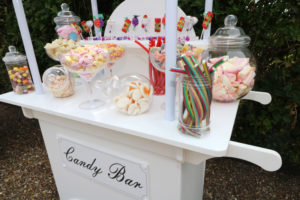 sweetmixcarts wedding hire kids cart