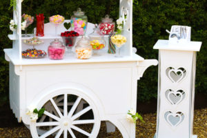 sweetmixcarts deluxe sweet cart hire